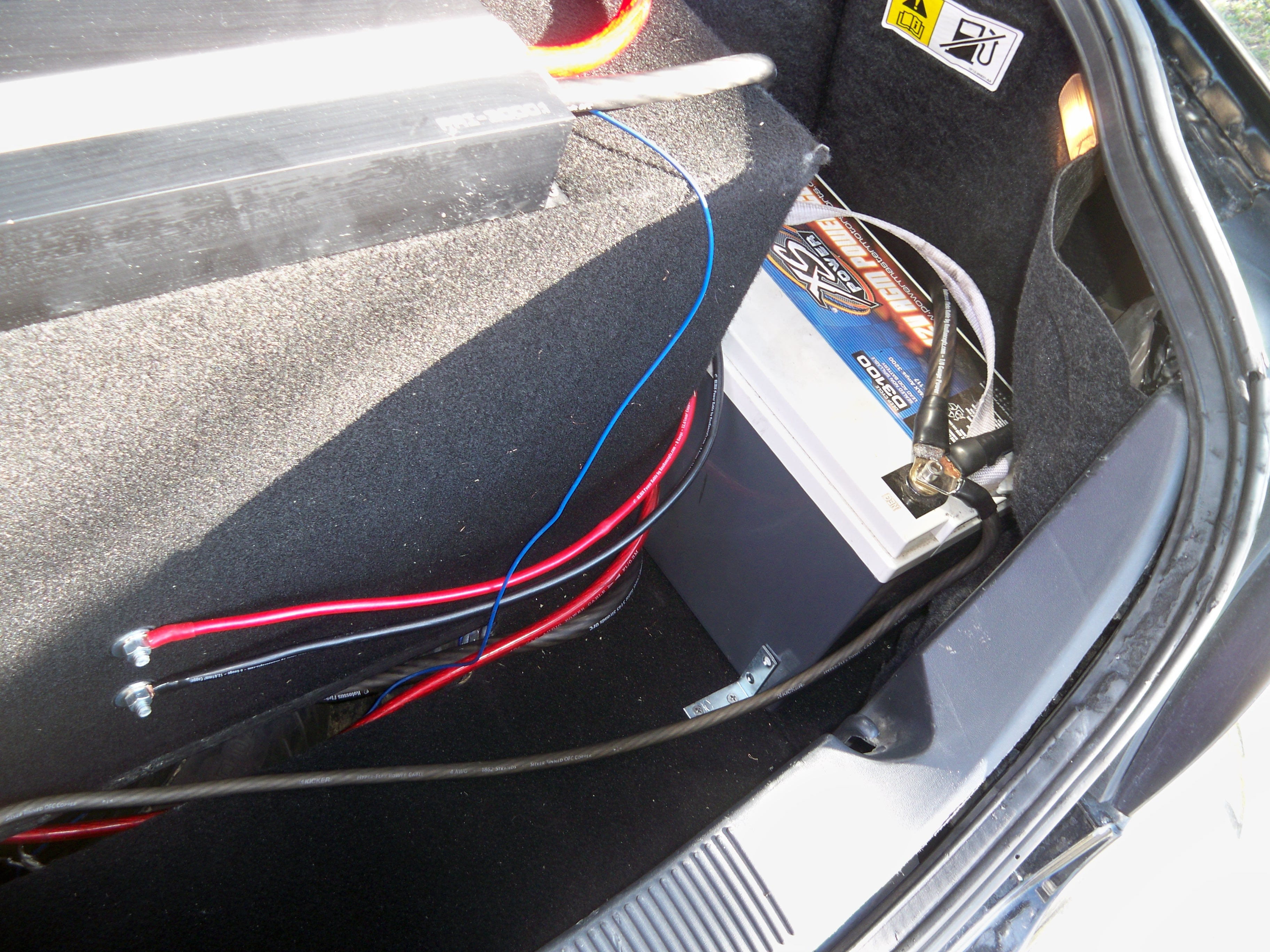 Another SojiaRaggs 2005 Ford Taurus post... - 12308265