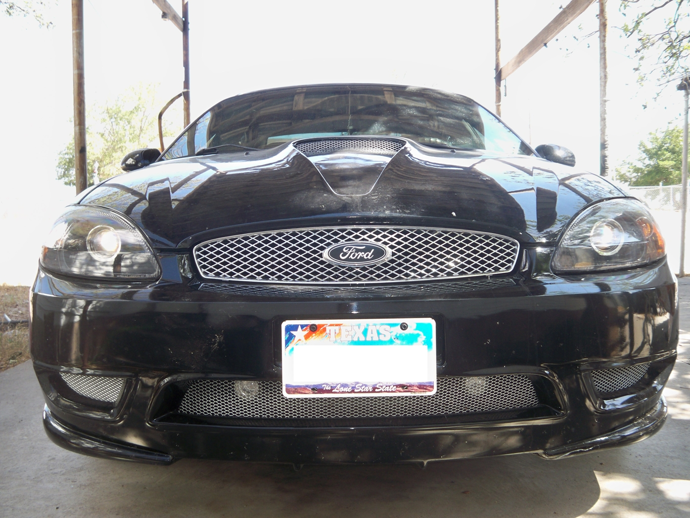 Another SojiaRaggs 2005 Ford Taurus post... - 12308292