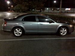 Flawda_Kings 2006 Dodge Stratus