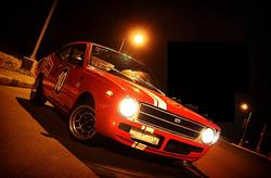 munchsters 1978 Toyota Corolla