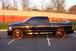 kmkpmps 2005 Dodge Ram SRT-10