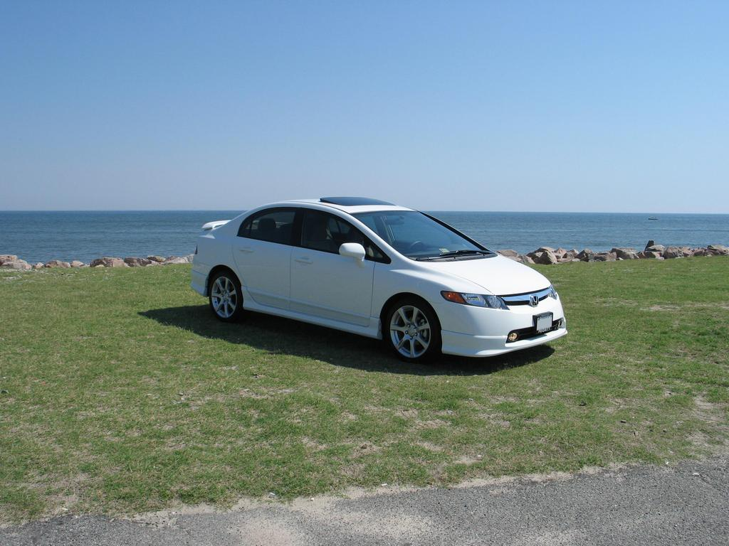 Another Gil-S2Kcr 2008 Honda Civic post... - 12310935