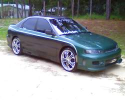 acccord420s 1997 Honda Accord