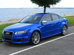 KenidaAutoDesign 2007 Audi RS 4