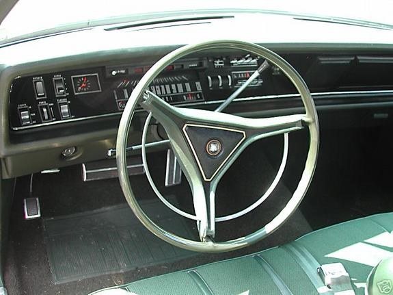 Air4ce 1969 Chrysler Newport Specs Photos Modification