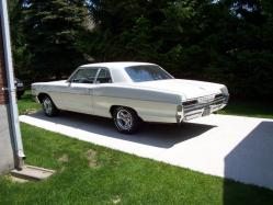 WINCY99 1966 Pontiac Strato Chief
