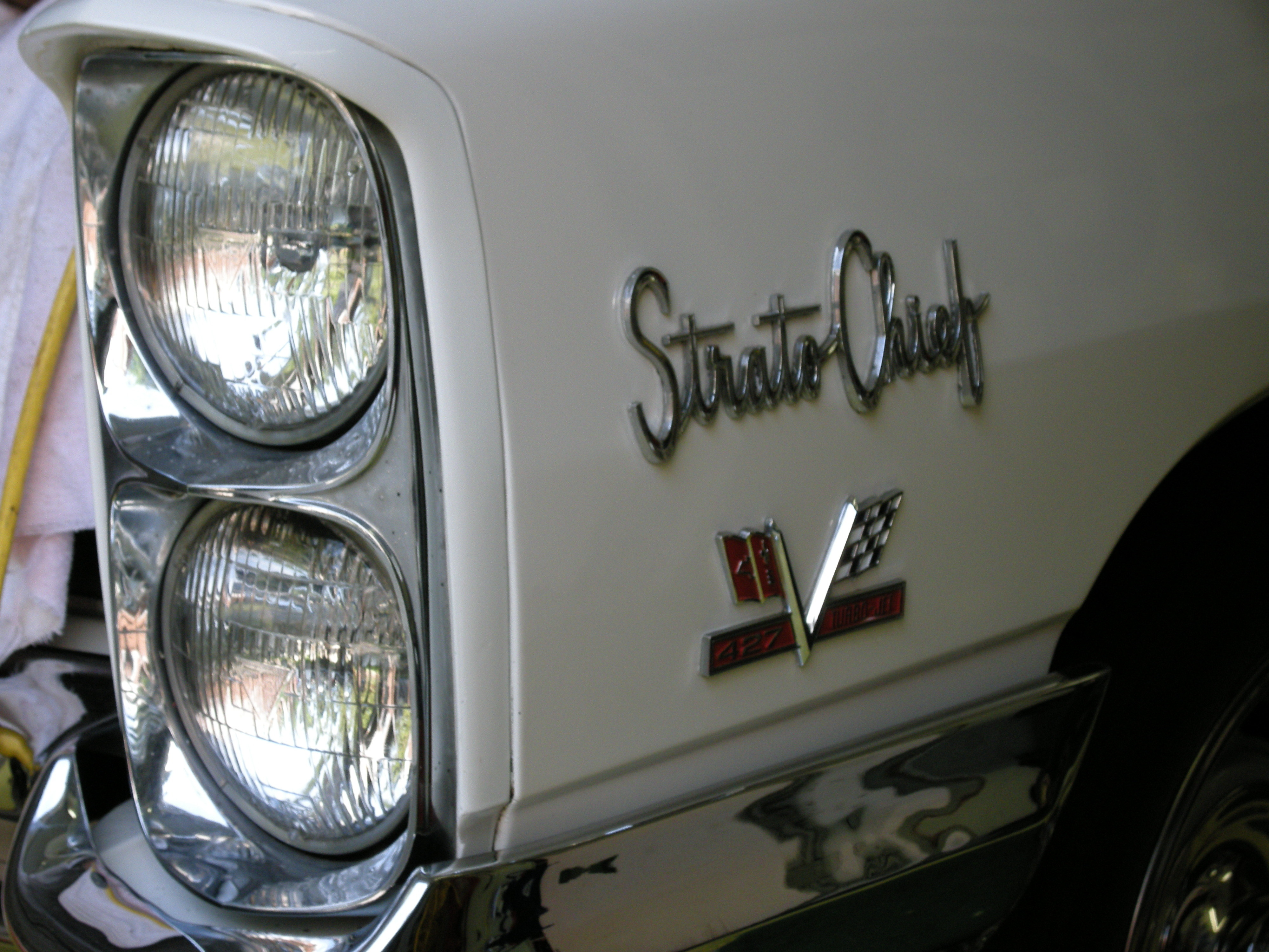 Another WINCY99 1966 Pontiac Strato Chief post... - 9123761