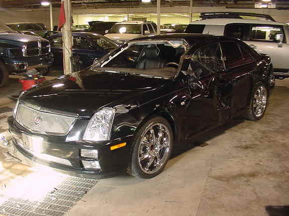 Another air_ridin 2006 Cadillac STS post... - 9479733