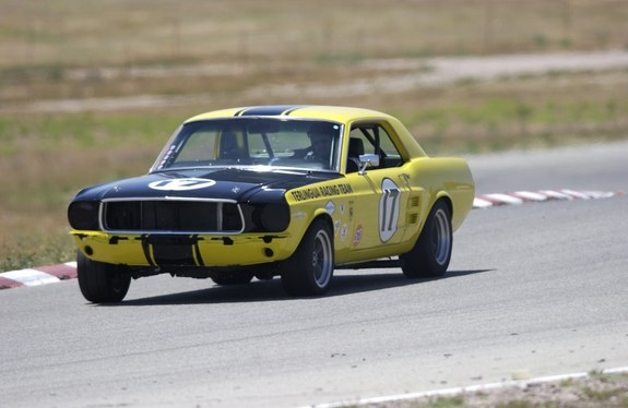 terlingua 1967 Ford Mustang Specs, Photos, Modification Info