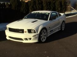 Performancestone 2005 Saleen Mustang