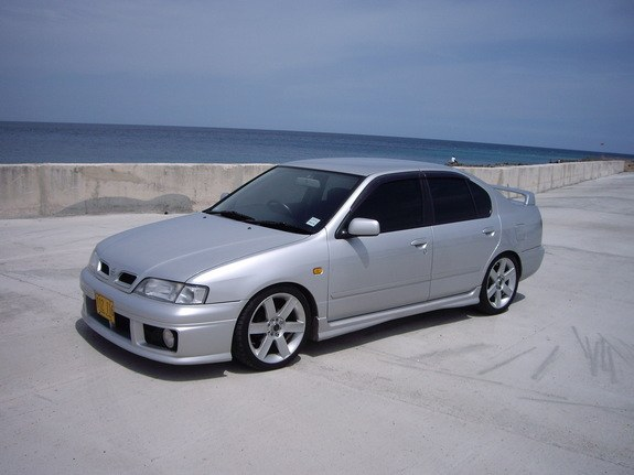 Real JDM Primera TE-V [Archive] - G20 net - Forums