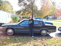 cadillac_narc227s 1989 Cadillac DeVille