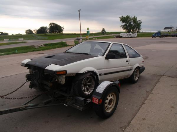 Another polaris659 1986 Toyota Corolla post... - 12314419