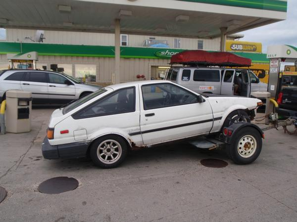 Another polaris659 1986 Toyota Corolla post... - 12314420