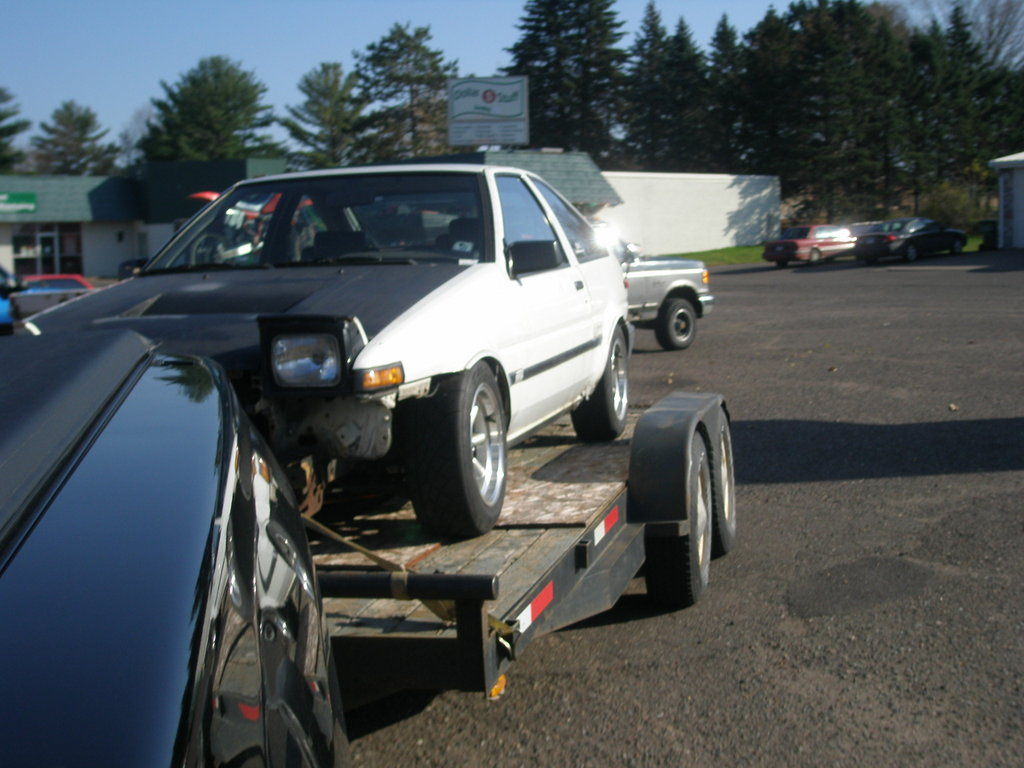 Another polaris659 1986 Toyota Corolla post... - 12314421