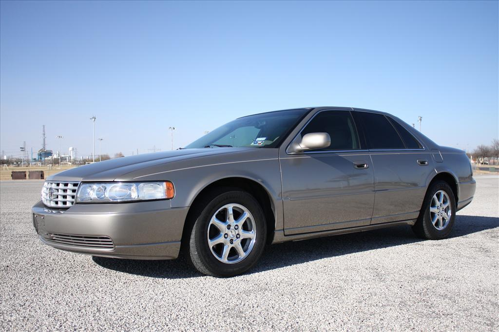 Another 1badgmc 2002 Cadillac Seville post... - 12314401
