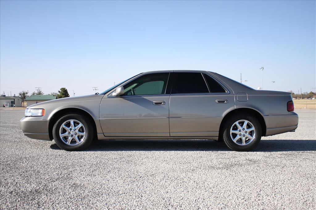 Another 1badgmc 2002 Cadillac Seville post... - 12314402