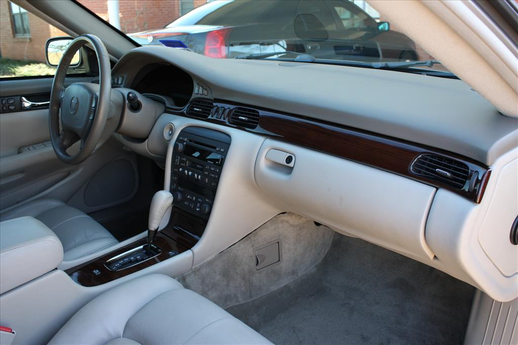 Another 1badgmc 2002 Cadillac Seville post... - 12314411