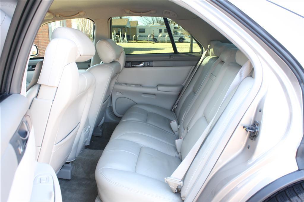 Another 1badgmc 2002 Cadillac Seville post... - 12314412