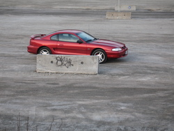 i_love_my_stangs 1994 Ford Mustang