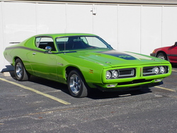 GreenGiant71s 1971 Dodge Charger