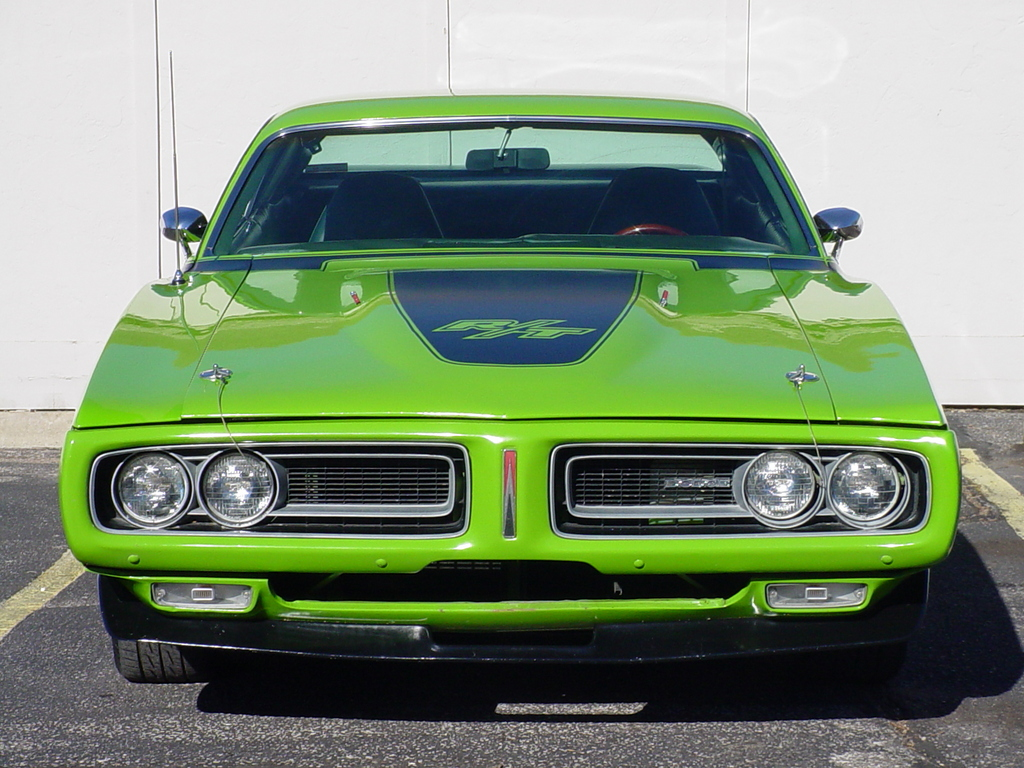 GreenGiant71 1971 Dodge Charger 12314709