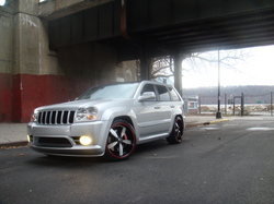 panajeeps 2007 Jeep Grand Cherokee