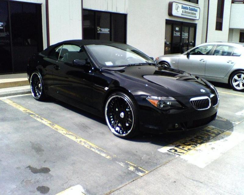 Datsawrap BMW Series Specs Photos Modification Info At - Bmw 645ci horsepower