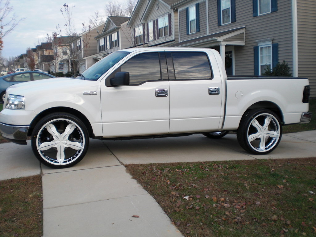 13candyman13 2004 ford f150 regular cab specs photos modification info at cardomain. Black Bedroom Furniture Sets. Home Design Ideas