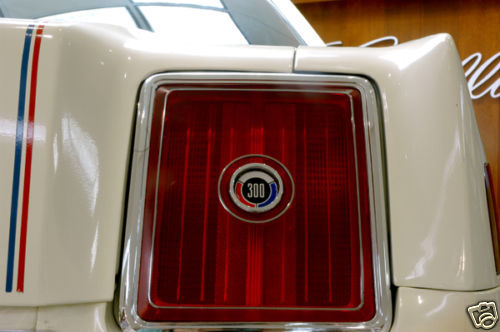 MBFE1979's 1979 Chrysler 300