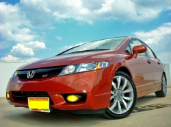 Accordguy456 2009 Honda Civic