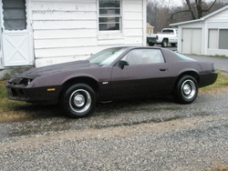 jag327s 1982 Chevrolet Camaro