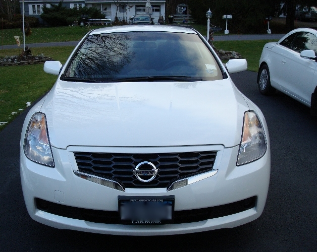 Icystars 2009 Nissan Altima Specs Photos Modification