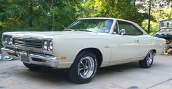 TheSouthernBirds 1969 Plymouth Satellite