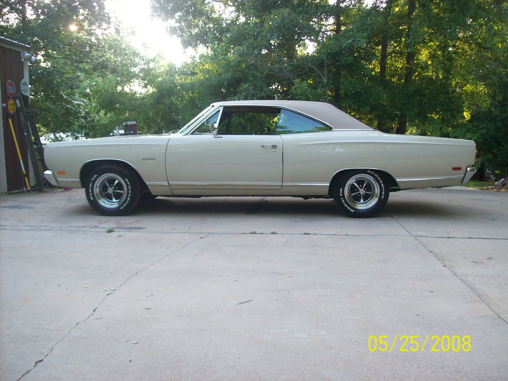 Another TheSouthernBird 1969 Plymouth Satellite post... - 12318649