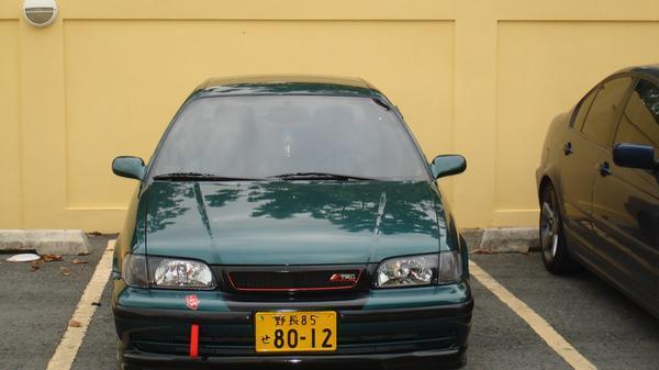 JDM_WARRIOR_1000 1999 Toyota Tercel 12319085