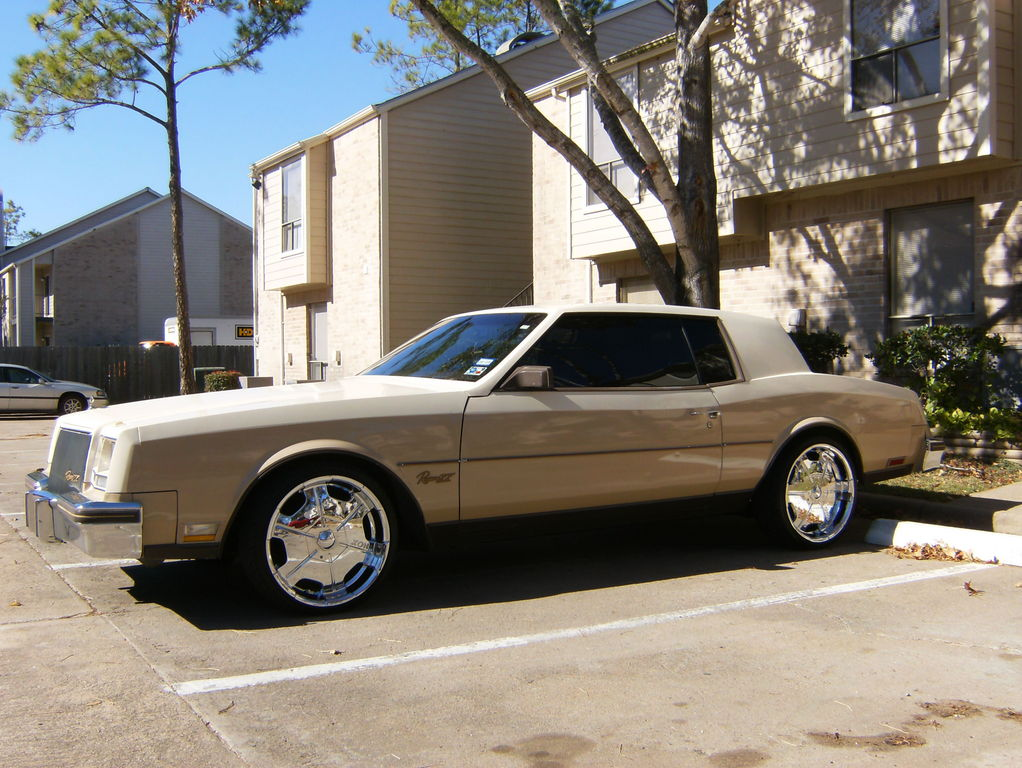 Another Dat-Boy-D 1983 Buick Riviera post... - 12322769