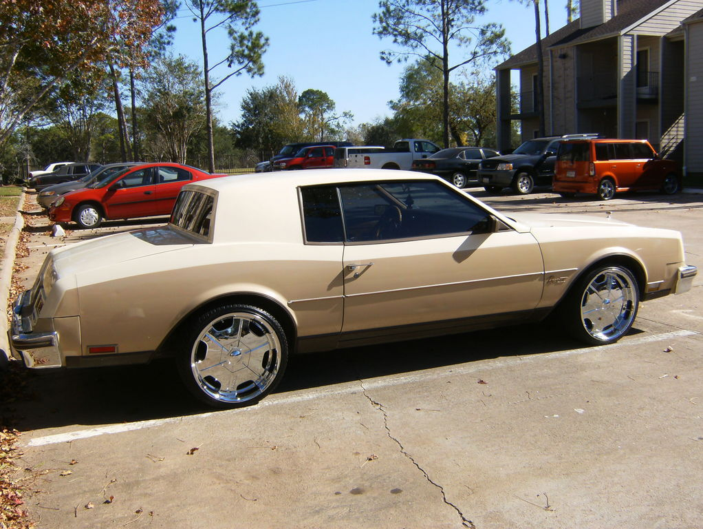 Another Dat-Boy-D 1983 Buick Riviera post... - 12322771