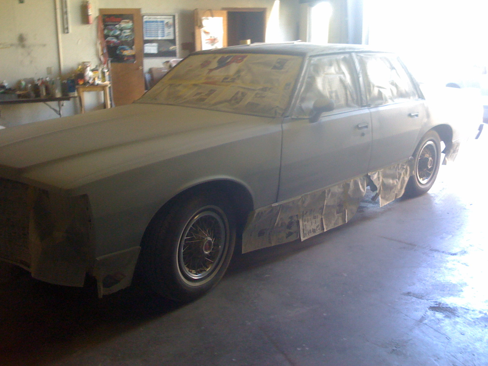 Another T-Will_09 1978 Pontiac Bonneville post... - 12736559