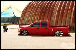 Slammed_Rams 2003 Dodge Ram 1500 Regular Cab