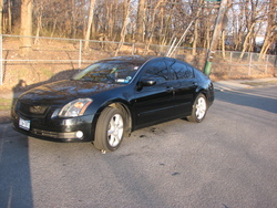 GoTTiis 2004 Nissan Maxima