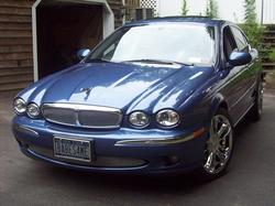Jays04xtypes 2004 Jaguar X-Type