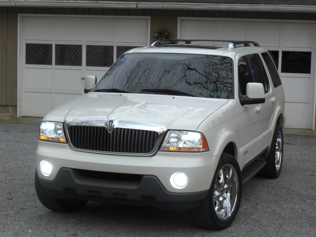 KillaKAM631 2003 Lincoln Aviator 12323252