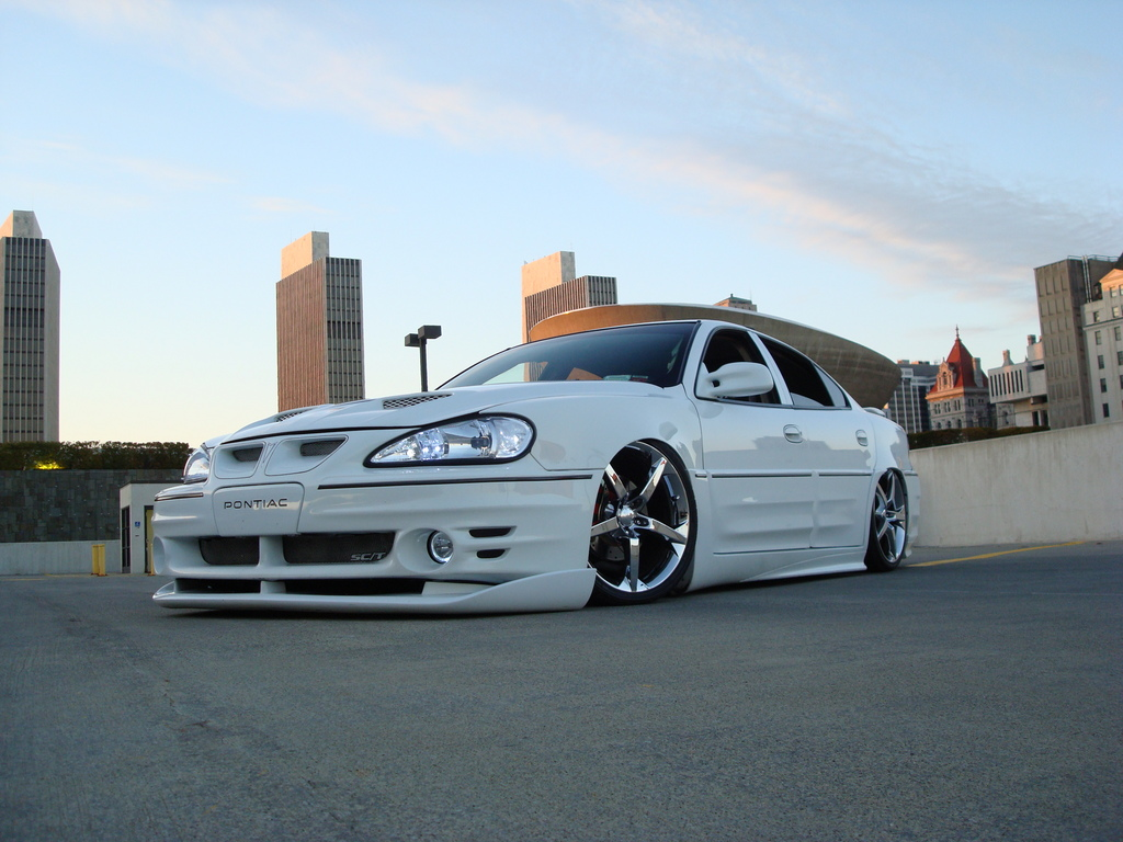Gagt518's 1999 Pontiac Grand Am