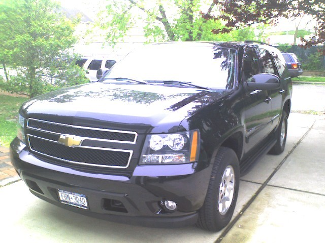 rocksteady30 2008 chevrolet tahoe specs photos. Black Bedroom Furniture Sets. Home Design Ideas