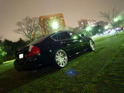kazu325s 2006 Infiniti M