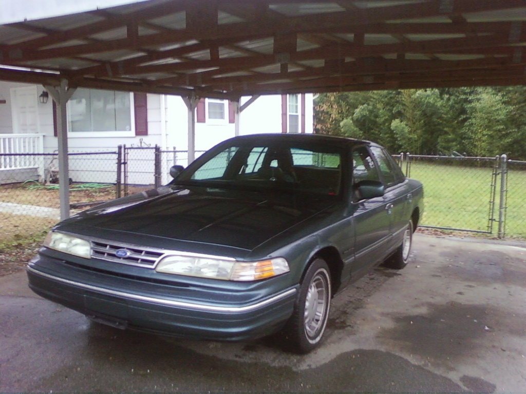 Kascade Da Great 1995 Ford Crown Victoria Specs Photos 32014760006 Large
