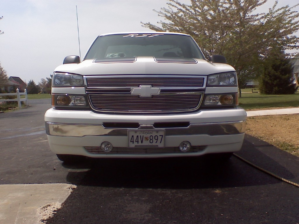 Another The_410 2007 Chevrolet Silverado 1500 Regular Cab post... - 12324991