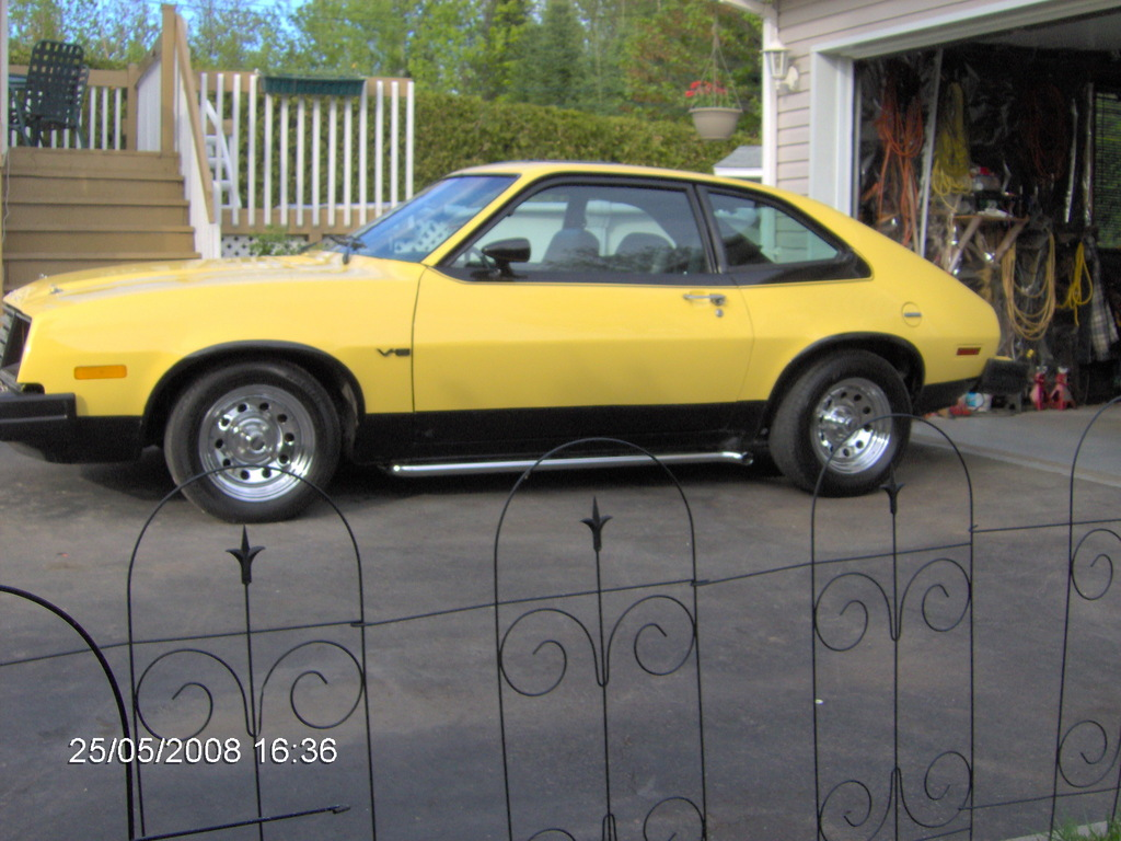 Pintov8 1980 ford pinto specs photos modification info at cardomain pintov8 1980 ford pinto 32016830004large sciox Gallery