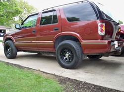 fry69s 1998 GMC Jimmy